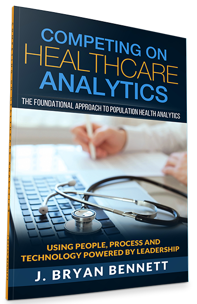 Competing on Healthcare Analytics - SIGNED COPY