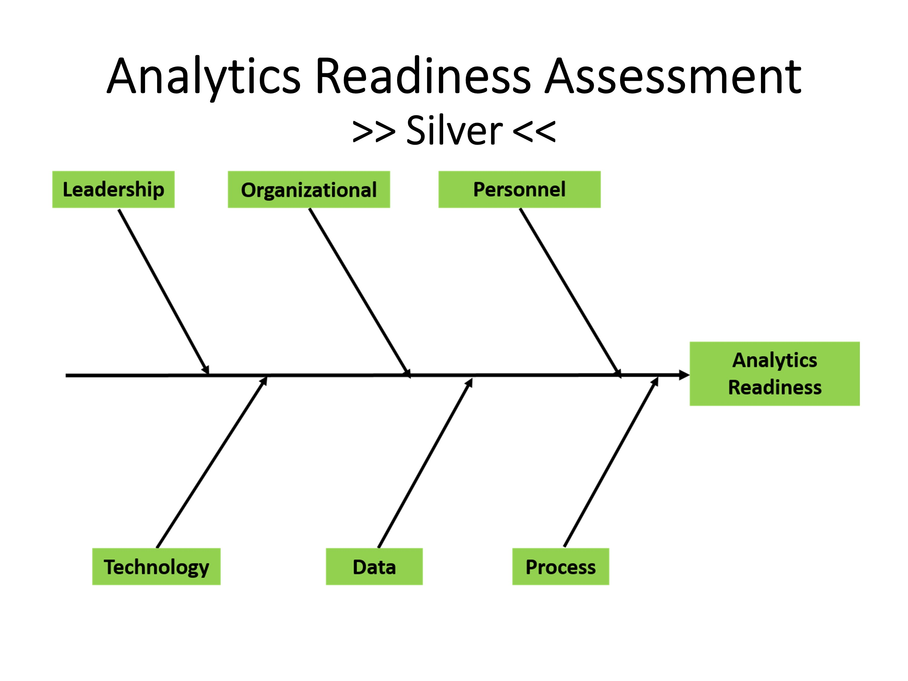 Healthcare Analytics Assessment Tool - Silver