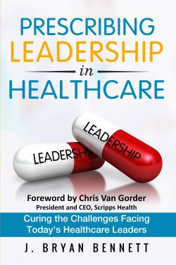 Prescribing Leadership in Healthcare